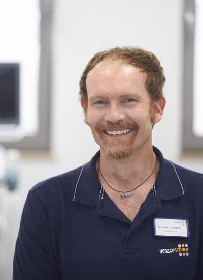 Dr. med. Jochen Adam