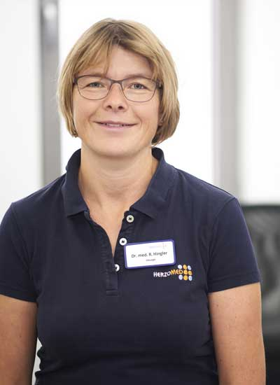 Dr. med. Regina Hingler
