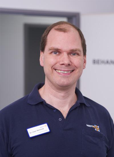 Dr. med. Christian Reinhold